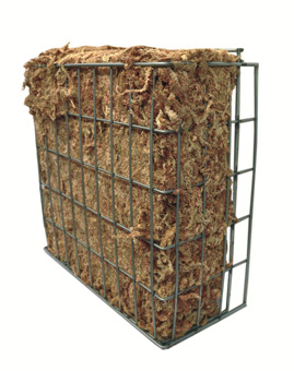 Musgo sphagnum para jardin vertical 10 m2 plantas for Estructura jardin vertical